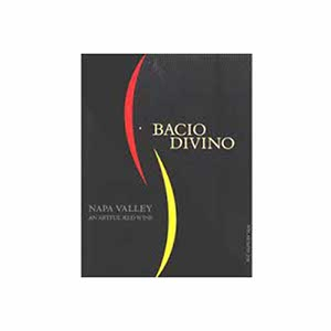 Bacio Divino Cellars 1999 Proprietary Red 1.5L