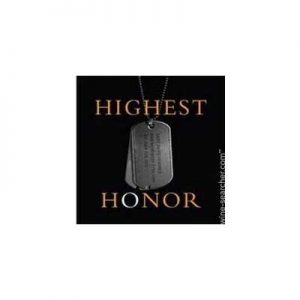 Honor Winery 'highest Honor' 2011 Proprietary Red