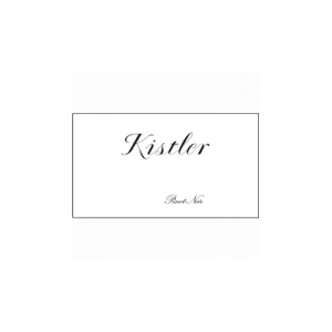 Kistler Vineyards Kistler Vineyard 2008 Pinot Noir