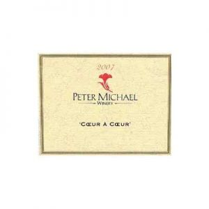 Peter Michael Coeur A Couer 2016