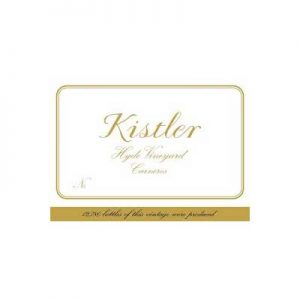 Kistler Vineyards Hyde Vineyard 2013 Chardonnay