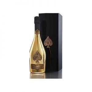 Armand de Brignac Ace Of Spades Gold Brut NV