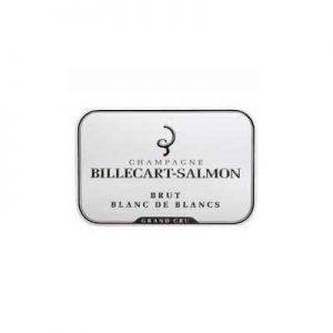 Billecart Salmon Blanc de Blancs Grand Cru NV