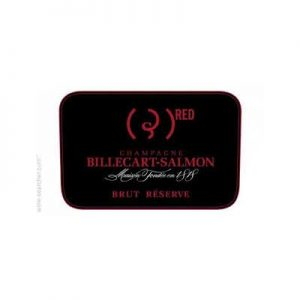 Billecart Salmon Brut Red Label Reserve NV