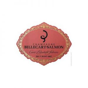 Billecart Salmon Cuvee Elisabeth Salmon 2006 Brut Rose Millesime