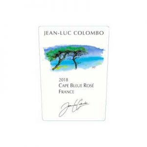Jean Luc Colombo Cape Bleue 2013 Rose