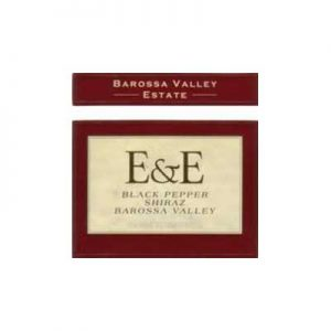 Barossa Valley Estate E&e Black Pepper 2000 Shiraz