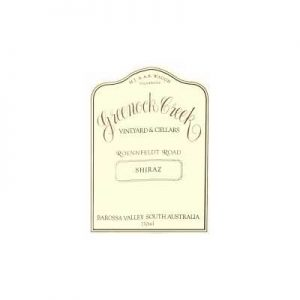 Greenock Creek Roennfeldt Road 1999 Shiraz