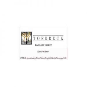 Torbreck Descendant 2004 Shiraz