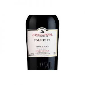 Quinta Do Noval Colheita 1986 Tawny Port