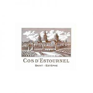 Chateau Cos d'Estournel 1986