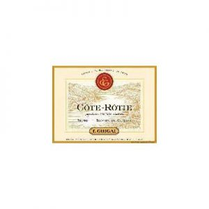 E Guigal Cote Rotie Brune et Blonde 2007