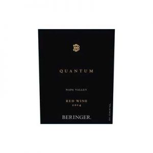 Beringer Vineyards Quantum 2014 Proprietary Red