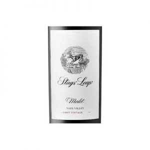 Stag's Leap Winery 2015 Merlot