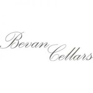 Bevan Cellars Rita's Crown Vineyard 2016 Pinot Noir