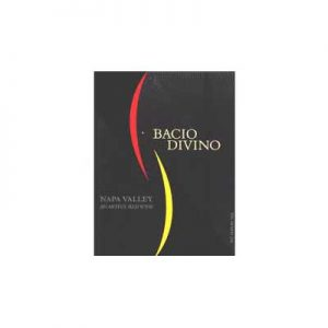 Bacio Divino Cellars 2004 Proprietary Red 3L