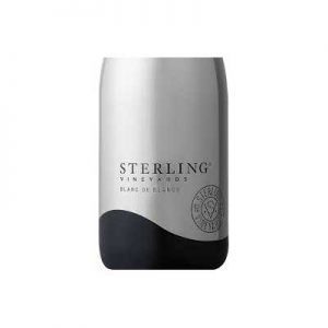 Sterling Vineyards Blanc de Blancs 2016