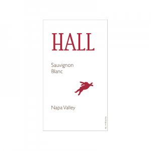 Hall Wines 2017 Sauvignon Blanc