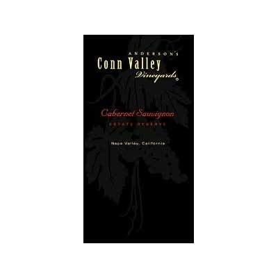 Anderson's Conn Valley Vineyards Estate Reserve 2016 Cabernet Sauvignon