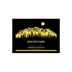 Quilceda Creek Cvr Red Blend 2016