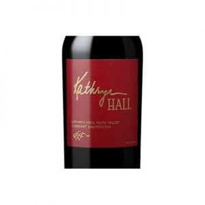 Hall Wines Kathryn Hall 2015 Cabernet Sauvignon