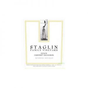 Staglin Family Vineyard Estate 2015 Cabernet Sauvignon