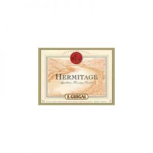 E Guigal Hermitage Rouge 2016