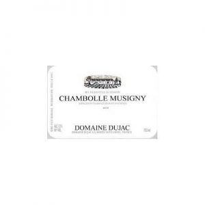 Domaine Dujac Chambolle-musigny 2017