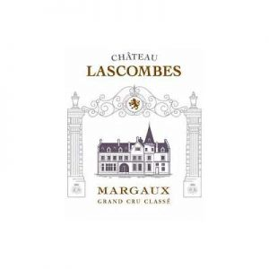 Chateau Lascombes Margaux 2005