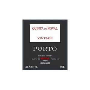 Quinta Do Noval Nacional 1991 Vintage Port