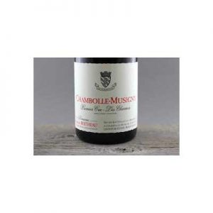Domaine Bertheau Chambolle Musigny 2000