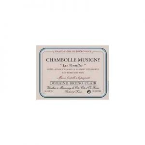 Domaine Bruno Clair Chambolle Musigny 2003