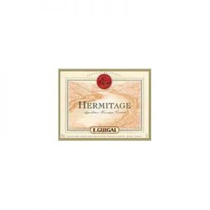 E Guigal Hermitage Rouge 1999